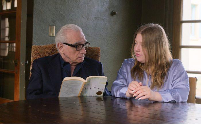 Stories of Generation con Papa Francesco, le immagini